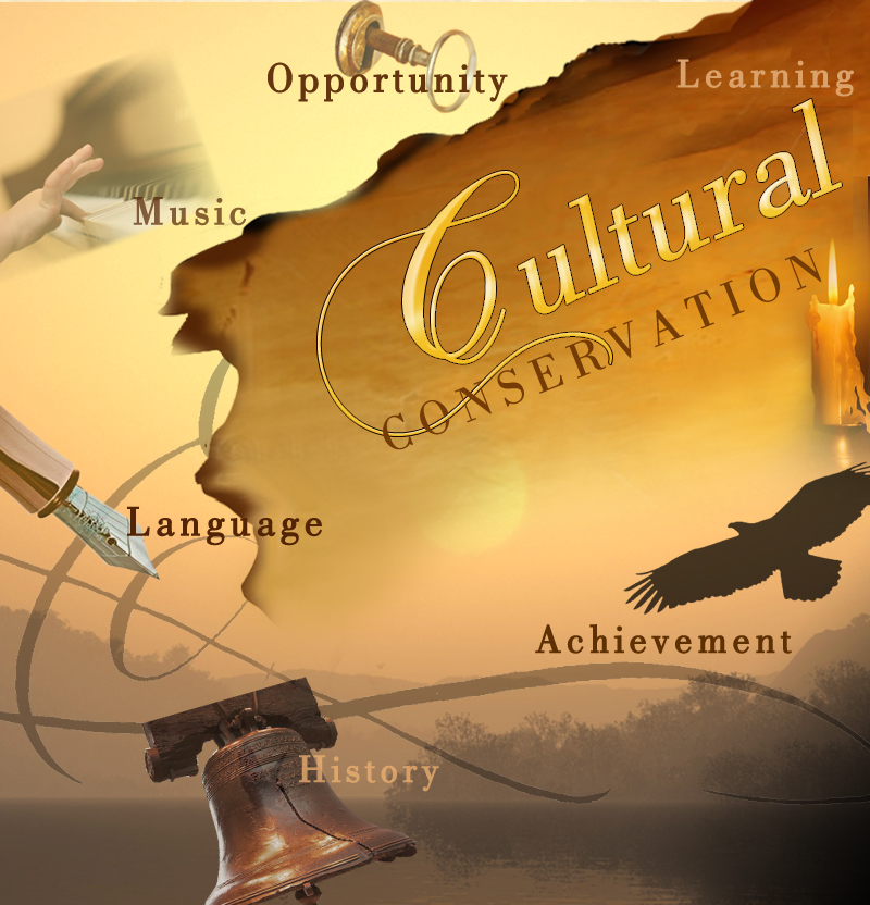 cultural conservation Home page in the school of historical and philosophical studies site.