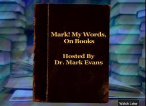 Mark My Words on Books
